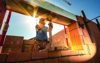 INSS na construção civil